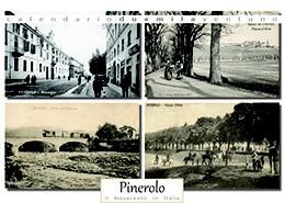 Copertina Calendaio 2021 Pinerolo