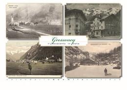 Calendario Gressoney - Team Service