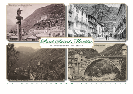 Calendario Point Saint Martin - Team Service