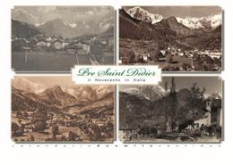 Calendario Pre Saint Didier - Team Service