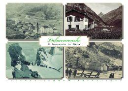 Calendario Valsavarenche - Team Service