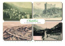 Calendario Chatillon - Team Service
