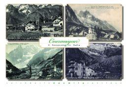 Calendario Courmayeur - Team Service